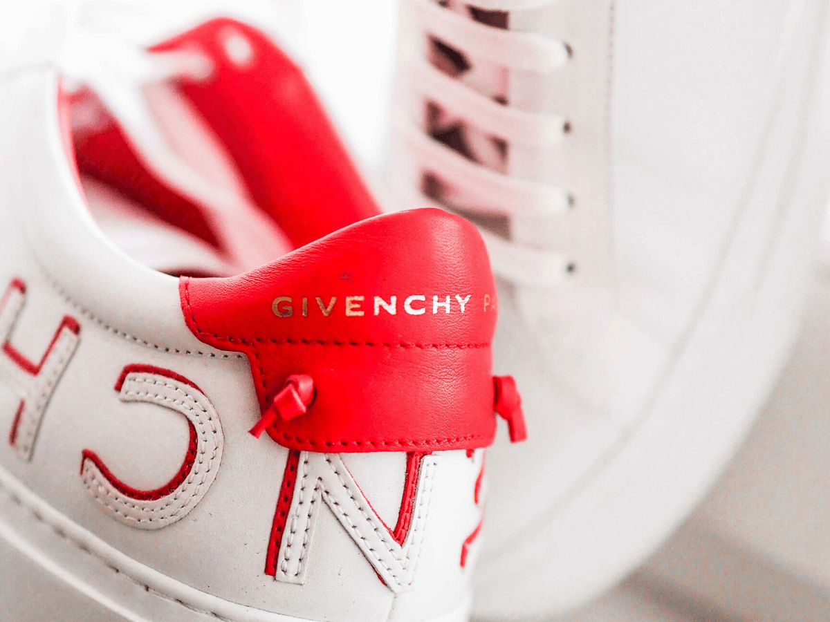 Givenchy classic sneakers